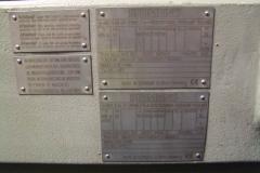 Kапитальный ремонт электродвигателя (970 кВт - 3000 об-мин) - (Tartu Fortum AS)